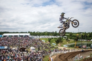 NAGL EIGHTH OVERALL AT CHALLENGING GP OF FRANCE